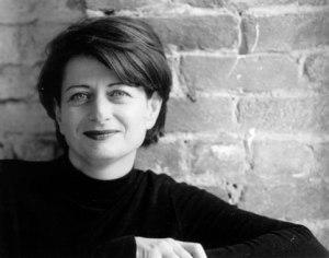 Anne Fougeron