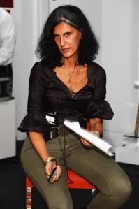 Galia Solomonoff