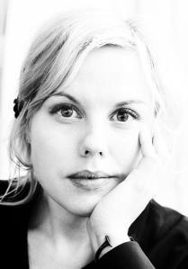 Mia Hägg